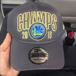 Other - 🚨🆕 WARRIORS CHAMPS DAD HAT